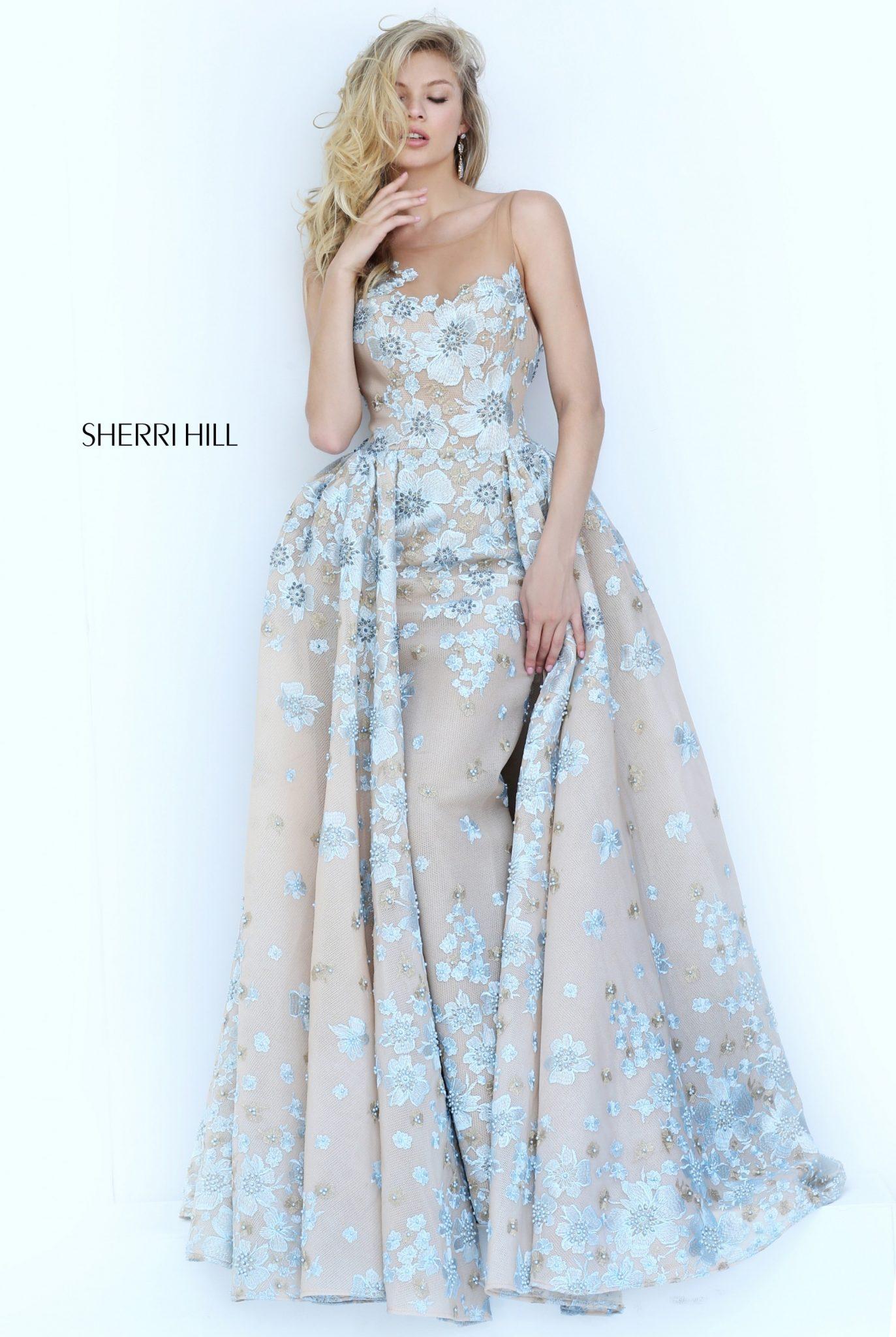 Sherri Hill Archives | Dress To Go