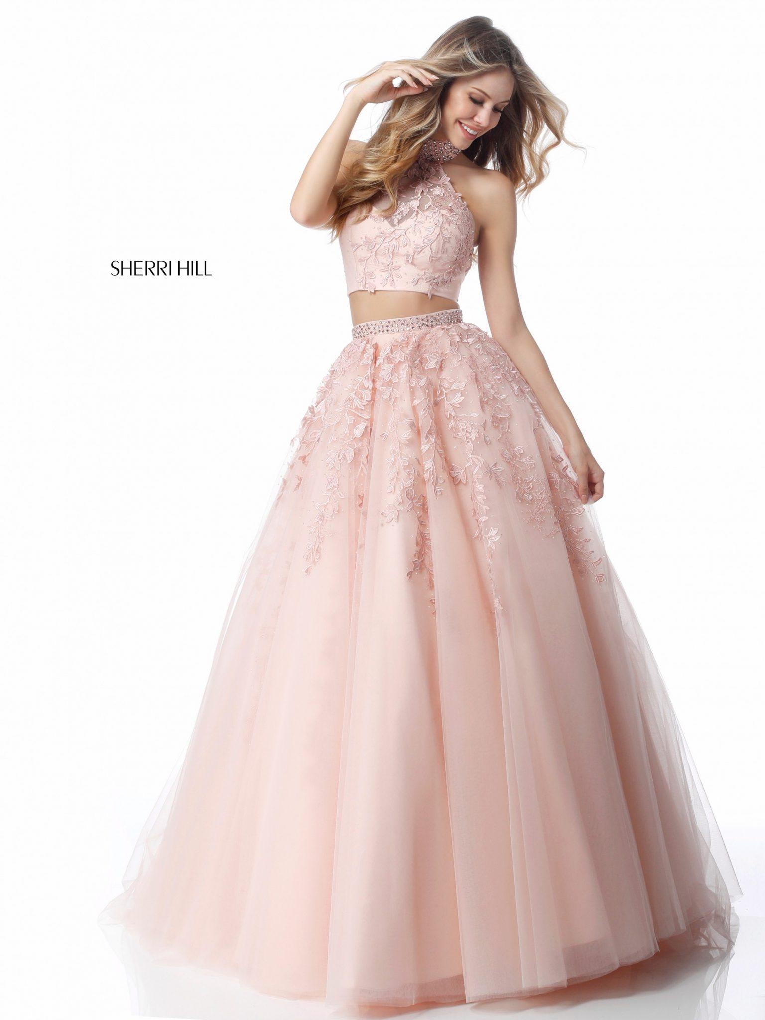 76968ff41cb Sherri Hill Prom Dresses